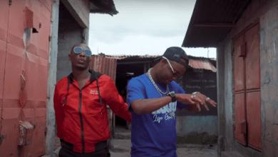 Photo of VIDEO: Bando Ft Mr Blue – Uswazi Download