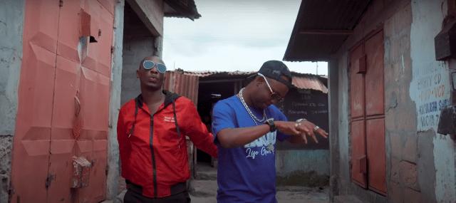 VIDEO: Bando Ft Mr Blue – Uswazi Download