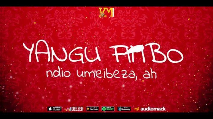VIDEO: Ibraah – Nani Official Lyrics Mp4 Download