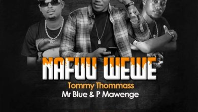 Photo of AUDIO: Tommy Thommass & Mr Blue & P Mawenge – Nafuu Wewe Mp3 Download