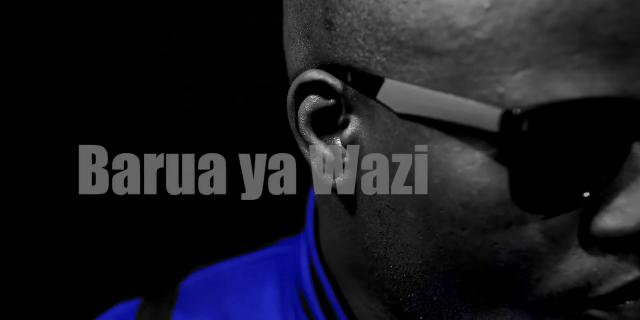 VIDEO: Wakazi – Barua Ya Wazi (Mzalendo) Mp4 Download