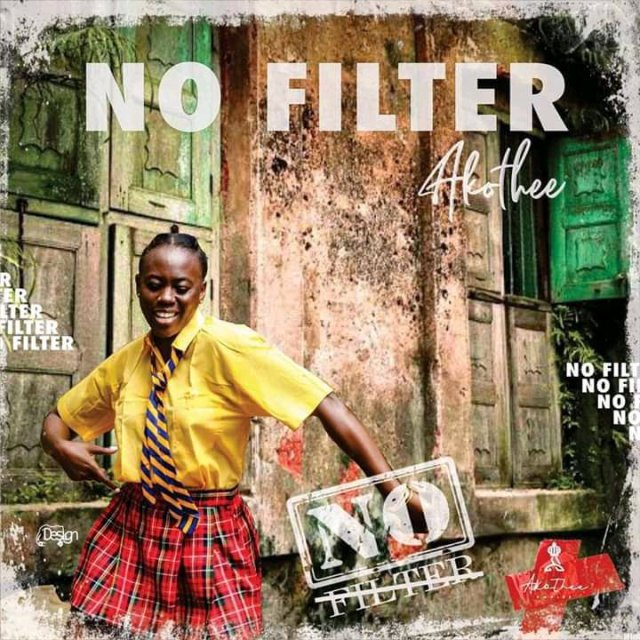 AUDIO: Akothee – No Filter Mp3 DOwnload