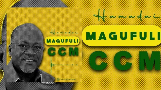 AUDIO: Hamadai – Wapinzani Wametoa Boko Mp3 Download
