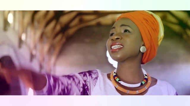AUDIO: Evelyn Wanjiru - Baba Inuka Mp3 Download