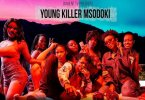 AUDIO: Young Killer - (Wanene Tv Studio Session) Mp3 Download