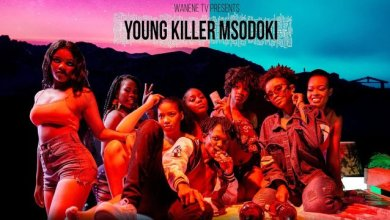 Photo of AUDIO: Young Killer – (Wanene Tv Studio Session) Mp3 Download