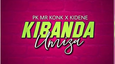 Photo of Pk Mr konk x Kidene – KIBANDA UMIZA Mp3 Download