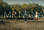 Mr nana Ft Rich Mavoko – Angelie Mp4 Download