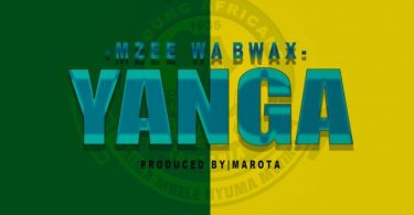 Mzee Wa Bwax – Yanga Mp3 Download