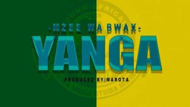 Photo of Mzee Wa Bwax – Yanga Mp3 Download
