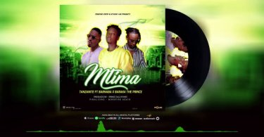 Tanzanite ft Barnaba Classic & Baraka The Prince – Mtima Mp3 Download