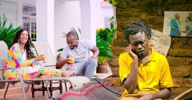 Bahati – NAANZA TENA Mp4 Download