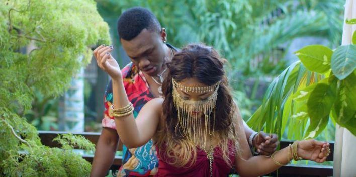 Mbosso – Hodari Mp4 Download