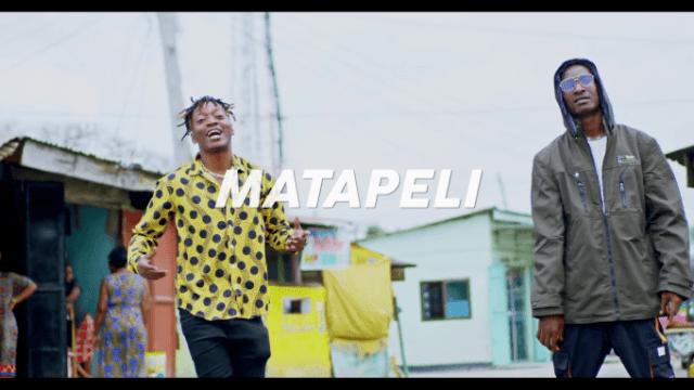 Manfongo Ft Mzee Wa Bwax – Matapeli Mp4 Download