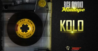 Rich Mavoko – Kolo Mp3 Download