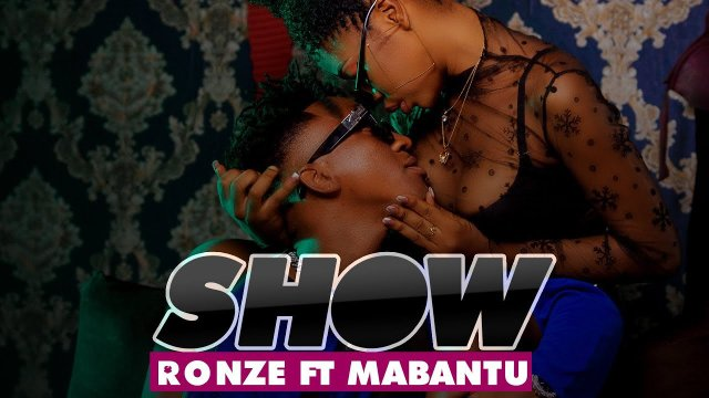 Ronze ft Mabantu – Show Mp3 Download