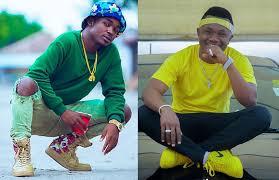 Aslay Ft Mbosso x Beka Flavour & Enock Bella - Kicheche Mp3 Download