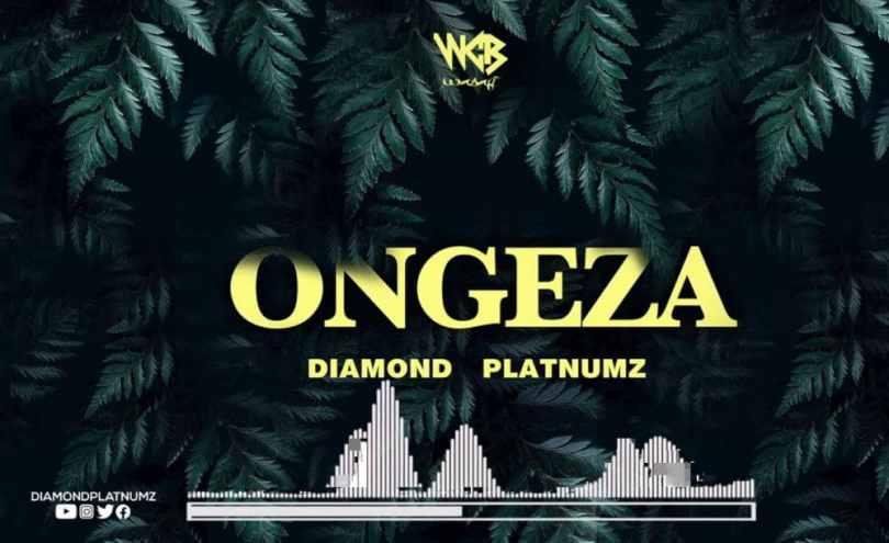 Diamond Platnumz – Ongeza Mp3 Download