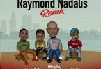Ghafla Ft P The Mc, Boshoo & A'nita – Raymond Nadalis Remix Mp3 Download
