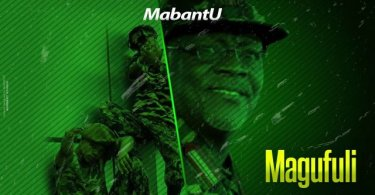 Mabantu - Magufuli Mp3 Download