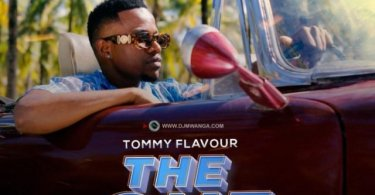 Tommy Flavour – THE ONE Mp3 Download