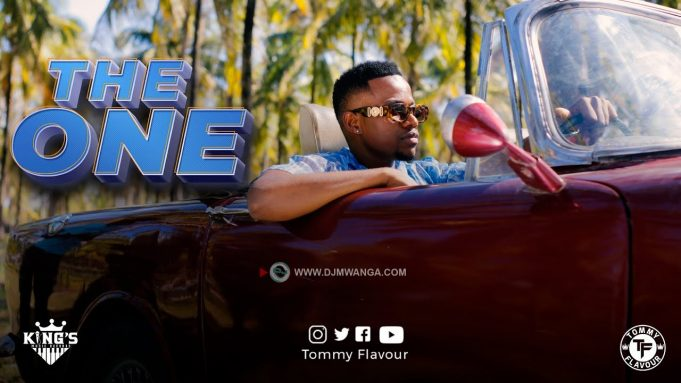 Tommy Flavour – The One Mp4 Download