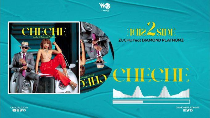 Zuchu Ft Diamond Platnumz – Cheche Mp3 Download