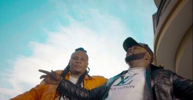 VIDEO: Lolilo ft Kidum – Closer Mp4 Download
