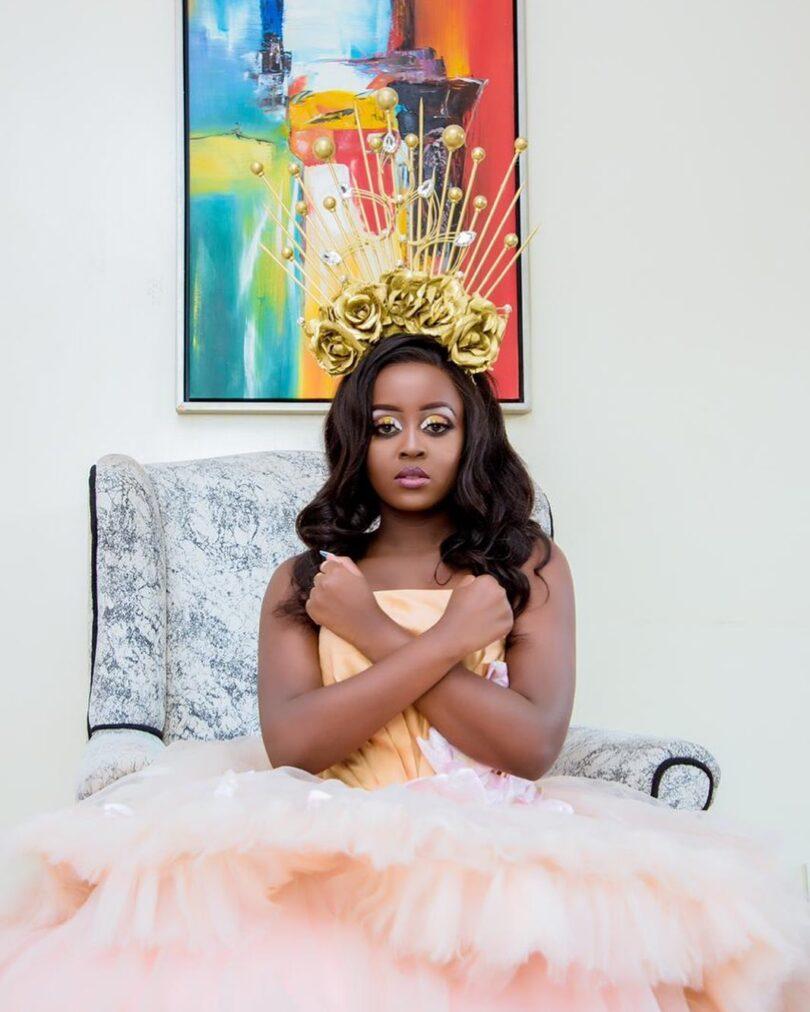 Nadia Mukami Ft Sanaipei Tande – Wangu Mp3 Download AUDIO