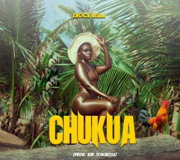 Enock Bella - Chukua Mp3 Download AUDIO