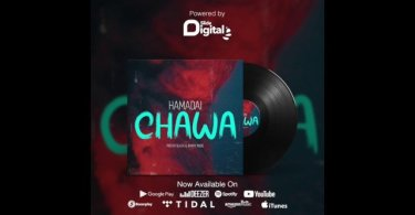 Hamadai - Chawa Mp3 Download AUDIO