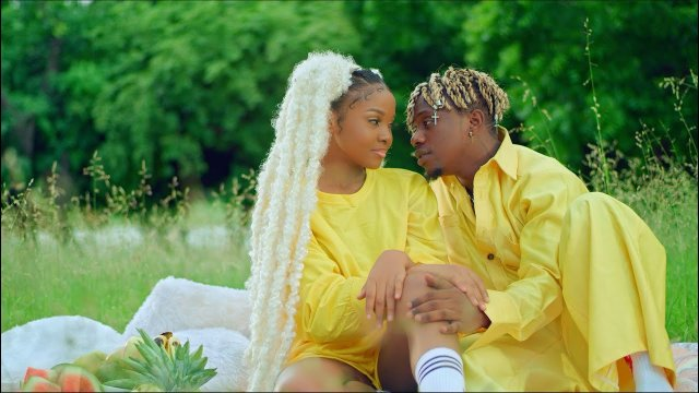 VIDEO: Rayvanny Ft Zuchu – Number One Mp4 Download