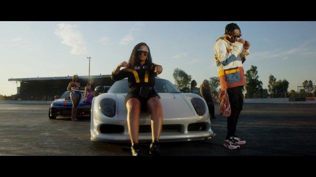 VIDEO: Marioo ft Sho madjozi & Bontle Smith – Mama Amina Mp4 Download