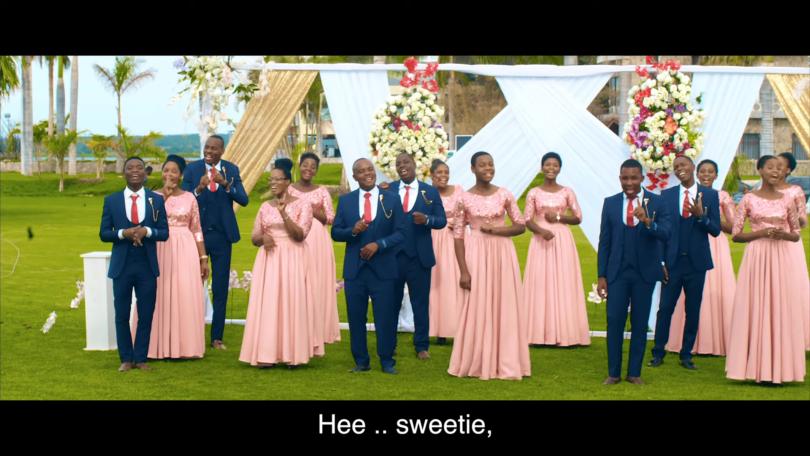 VIDEO: Zabron Singers – Sweetie Sweetie! Mp4 Download