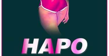 AUDIO: Bright Ft Jaylnn - HAPO Mp3 Download