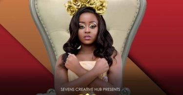 ALBUM: Nadia Mukami – African Popstar EP