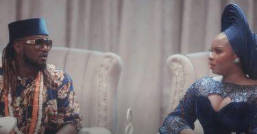 VIDEO: Yemi Alade ft Rudeboy – Deceive Mp4 Download