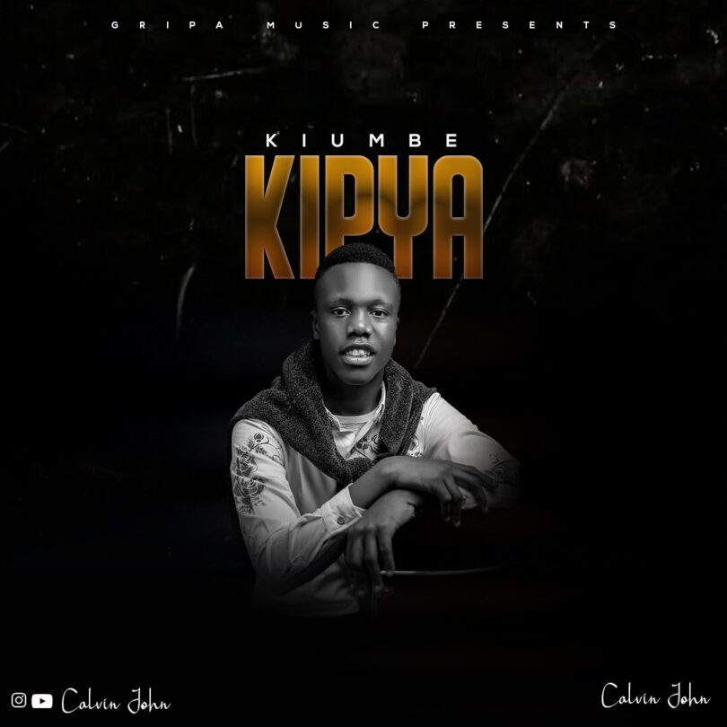 AUDIO: Calvin John – Kiumbe Kipya Mp3 Download