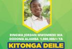 Mwingine avuna Million 1 kwa dau la 250 tu ndani ya Betika