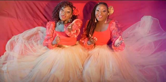 AUDIO: J Sisters – Ni wewe Mp3 Download
