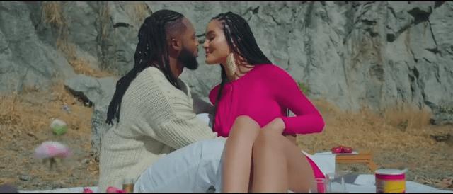 VIDEO: Flavour – Omo T'emi Mp4 Download
