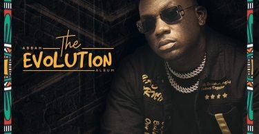AUDIO: Abbah Ft Harmonize - ANTONIA Mp3 Download
