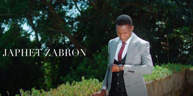 VIDEO: Japhet Zabron – Ni Wewe Mungu Mp4 Download
