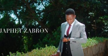 VIDEO: Japhet Zabron – Ni Wewe Mungu Mp4 Download