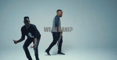 VIDEO: Rasco Ft One Six – We Ni Nani Mp4 Download