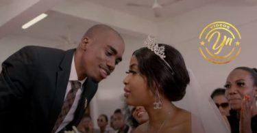 VIDEO: Kala Jeremiah ft Sholo Mwamba – Wewe Mp4 Download