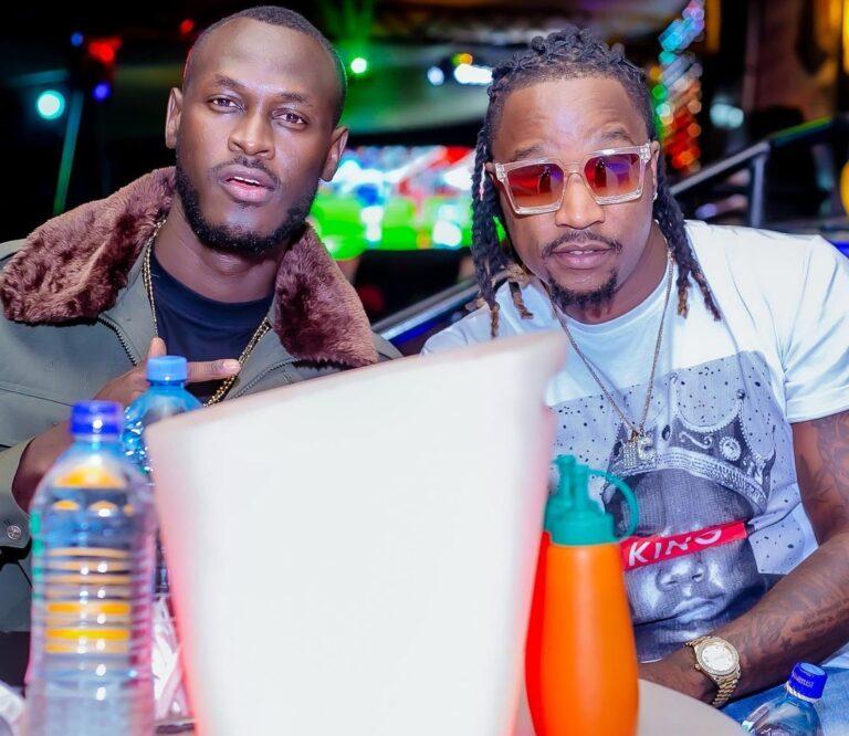 AUDIO: King Kaka – Ganji Mp3 Download