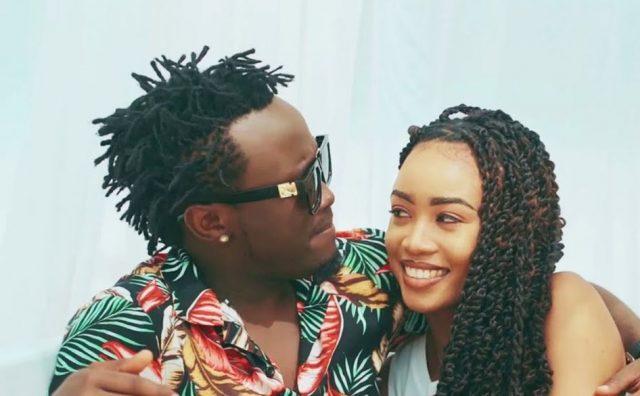 VIDEO: Bahati – Mi Amor Mp4 Download