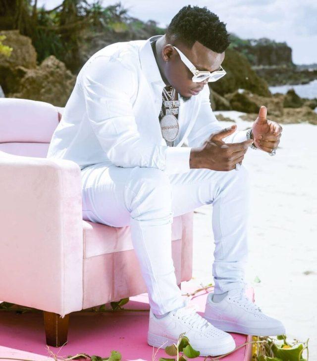 AUDIO: Harmonize Ft Awilo Longomba New Song Nyimbo Mpya 2021 Download
