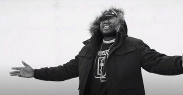 VIDEO: Khaligraph Jones - BeatBox Freestyle Mp4